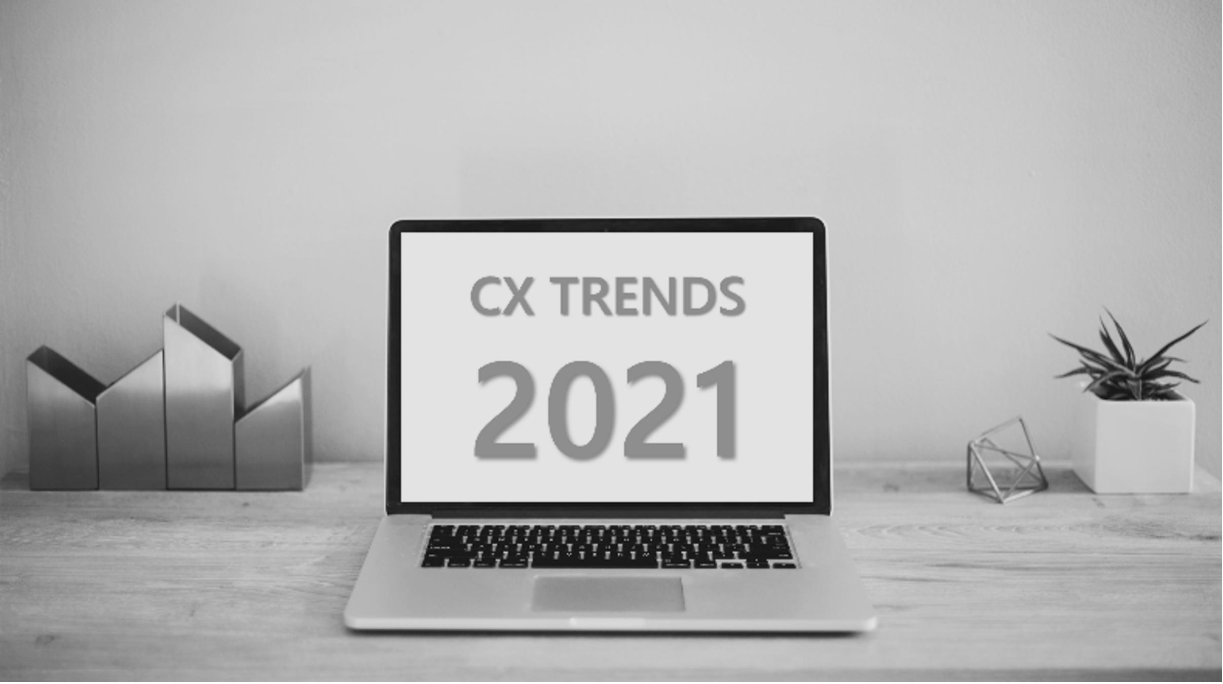 CX-TRENDS